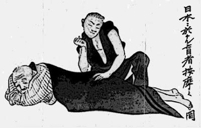 Curso de masaje chino TUI-NA